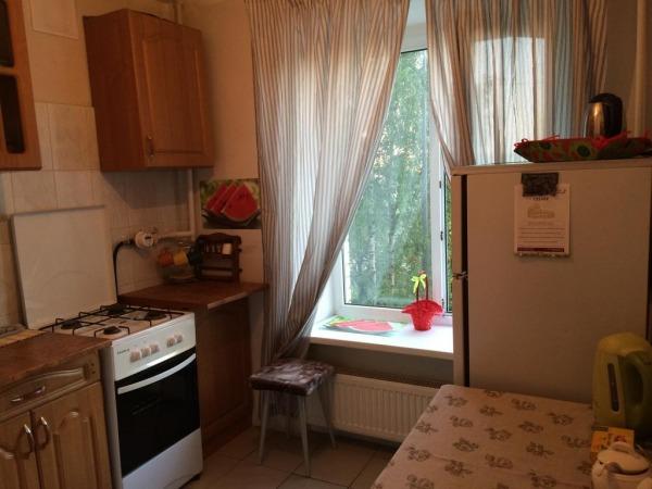 Апартаменты на Ропшинском шоссе 4