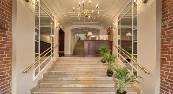 Бутик-отель «1852»