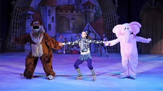 Санкт-Петербургский детский ледовый театр