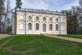 Музей-павильон «Каменное зало»