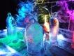 Интерактивный парк ледяных скульптур «Ледяная сказка»