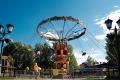 Парк аттракционов «Гагарин парк»