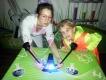 Be Happy, детский интерактивный научный театр