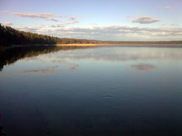 Копанское озеро