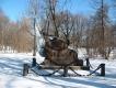 Памятник клиперу «Опричник»