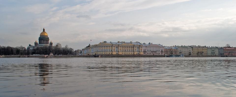 Список бесплатных развлечений Петербурга | Питер