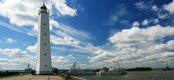 Петербургская пристань
