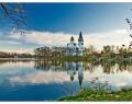 Храм Святых Апостолов Петра и Павла в Сестрорецке