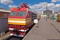 ТРЦ «Варшавский Экспресс» - бывший Варшавский вокзал