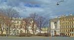 Ломоносовский сквер