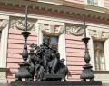 Памятник Павлу I (Инженерный замок)