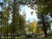 Князь-Владимирский сквер