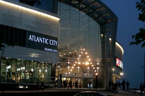 ТРЦ «Атлантик-Сити»