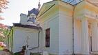 Церковь Святого Благоверного Александра Невского в Усть-Ижоре
