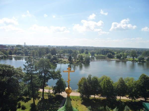 Колонистский парк