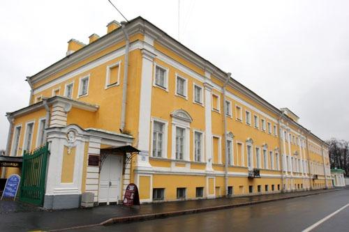 Музей коллекционеров
