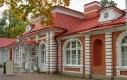 Исторический дворец-музей «Монплезир»