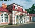 Музей «Банный корпус»