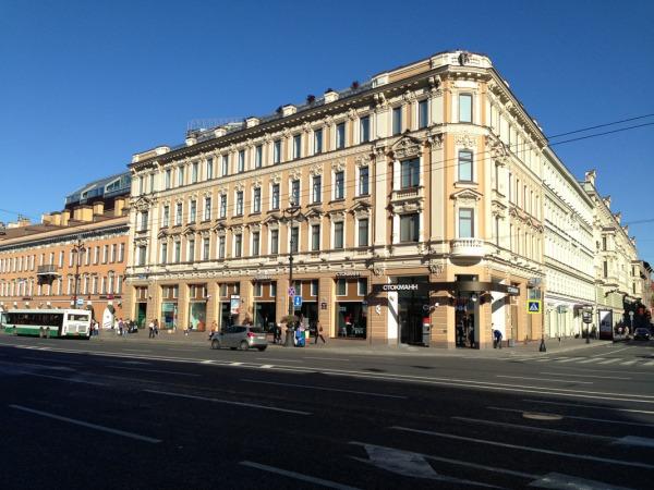 ТЦ  «Невский Центр»