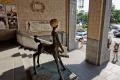 Скульптура «Кентавр»