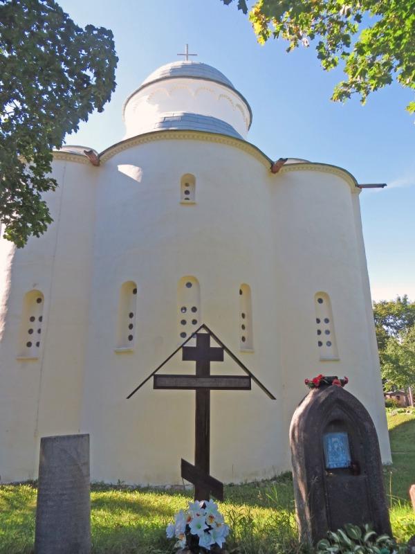 Женский Успенский монастырь