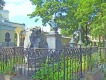 Некрополь Никольское кладбище Александро-Невской лавры