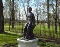 Памятник цесаревичу Алексею Николаевичу