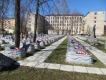 Чесменское воинское кладбище