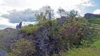Первая каменная крепость в Ладоге