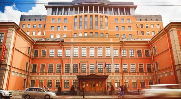 Введенский отель