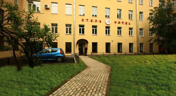 М-Отель
