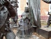 Скульптурная группа «Ночной дозор»