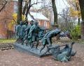 Скульптурная группа «Слепцы»