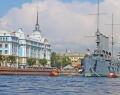Крейсер-музей «Аврора»