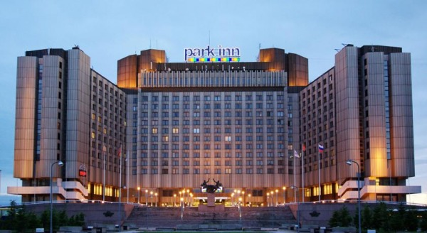 Park Inn by Radisson Прибалтийская