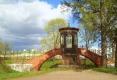 Крестовый мост