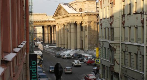 Бутик-Отель Рахманинов