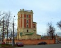 Орловская водонапорная станция