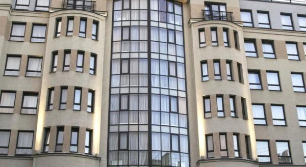 Кортъярд Марриотт Санкт-Петербург Пушкин