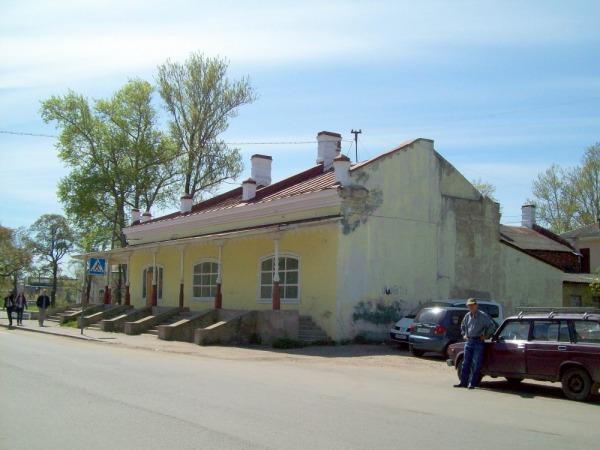 Гостиный двор