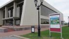 Пресс-центр «Дворца конгрессов»
