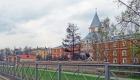 Свято-Троицкая Сергиева-Приморская мужская пустынь