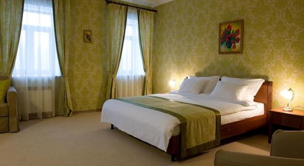 Гермес Парк-отель