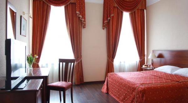 Отель Стиль