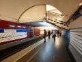 Станция метро «Невский проспект»