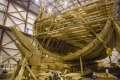 Верфь исторического судостроения Полтава