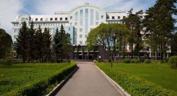 СПА Отель Аквамарин