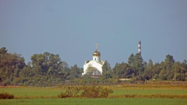 Храм святых мучеников Адриана и Наталии