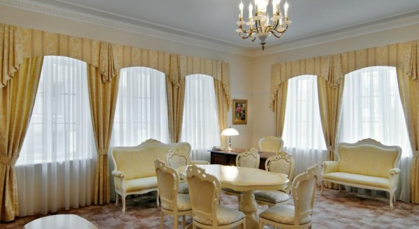 Бутик-Отель Аристос