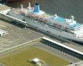 Пассажирский порт «Морской фасад»